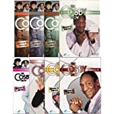 THE COSBY SHOW - The Complete collection - Series 1 to 8 [IMPORT]