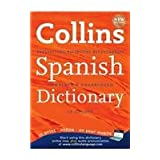 Collins Spanish Dictionary (Collins Complete and Unabridged): Complete & Unabridged (Collins Dictionary)