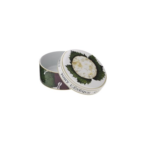 BIA Cordon Bleu White Porcelain 5 inch Cheese Baker (Goat Cheese Baker compare prices)