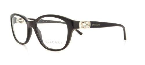 Bvlgari BVLGARI BV4062B 501 BLACK 5217lx