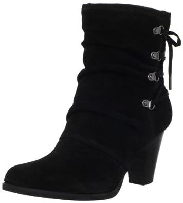 其乐Clarks Women's Artisan Alpine Andi Ankle女士冬款短靴$75.99