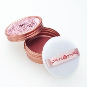 Rose Essence Blusher, #3 Brown, 6g