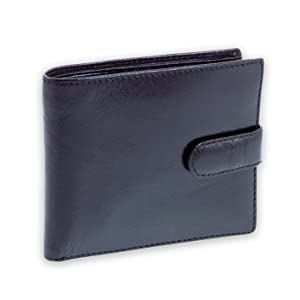 Stylish Leather Wallet For Men | Color Multicolour