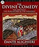 Dante Alighieri The Divine Comedy: The Inferno, the Purgatorio & the Paradiso