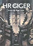 HR Giger (3836506971) by Giger, H. R.
