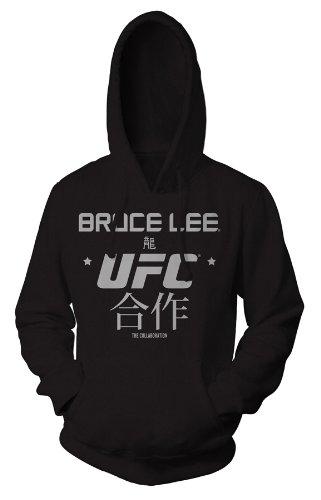 UFC Bruce Lee Hoodie