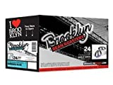 Brooklyn Bean Single Cup Coffee Boardwalk Blend - 24ct