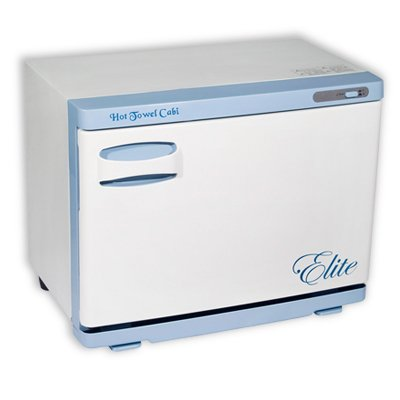 Hot Cabinet Warmer 24 Towel Cabi Salon Facial Equipment