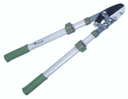 Worth W1223 Professional Telescopic Anvil Lopper