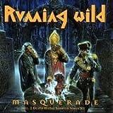 Masquerade By Running Wild (2001-07-18)