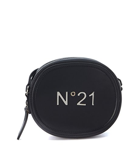 n21-small-tambourine-shoulder-bag-in-black-brushed-leather