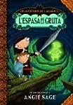L'espasa de la gruta (Les aventures d...