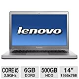 Cheap  Lenovo IdeaPad U400 09932JU 14-Inch Laptop (Graphite Grey)