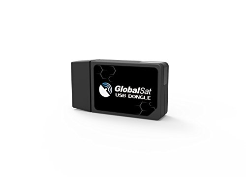 GlobalSat ND-105C Micro USB GPS Receiver primary