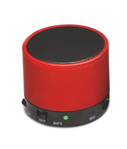 Sygtech WSRound Wireless Speaker