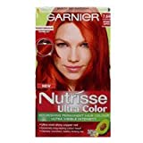 Garnier Nutrisse Ultra Colour 7.64 Intense Copper