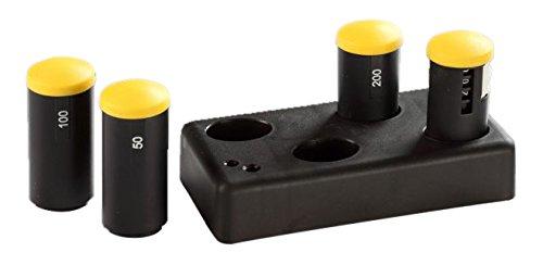 xacto-edulab-153-340-blocco-porta-coltelli-4-posti