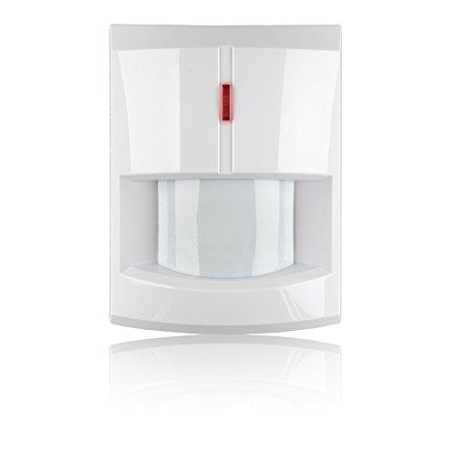 Funk-Bewegungsmelder-fr-Blaupunkt-Funk-Alarmanlagen-zur-effektiven-berwachung-Ihrer-Innenrume-haustierkompatible-Bewegungsmelder-und-Durchgangsmelder-Vorhang-Bewegungsmelder-fr-Ihr-Blaupunkt-Alarmsyst