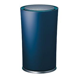 Google(グーグル)開発 Wi-Fiルーター「OnHub(オンハブ)」ホームセキュリティ、スマート家電、ムービーストリーミングなど家庭内の無線環境を一元管理 [並行輸入品]