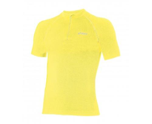 Asics Men's SeamleShort Sleeve 1/2 Top
