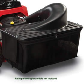 Snapper Single Bag Grass Collector, Rear Engine Riding Mower (2013 & Newer Models) - 7600199