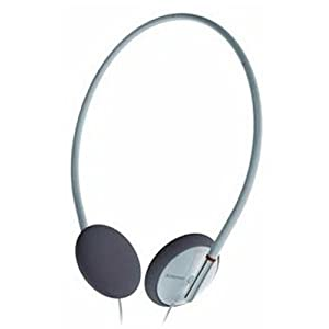 Lenovo P350 On-Ear Headphone with Mic at 68% Discount for Price Rs. 349