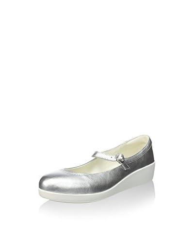 FitFlop Ballerina Con Cinturino F-Pop Tm Mary Jane