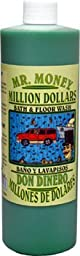 Mr Money Million Dollar Bath & Floor Wash