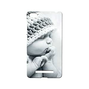 BLUEDIO Designer 3D Printed Back case cover for Xiaomi Mi4i / Xiaomi Mi 4i - G4428