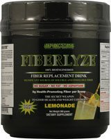 Species Nutrition Fiberlyze Lemonade -- 360 G