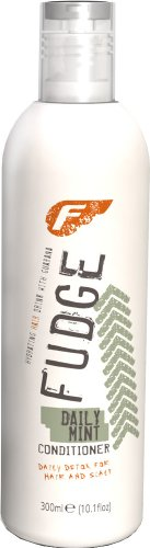 Fudge Daily Mint Hair Conditioner 300 ml