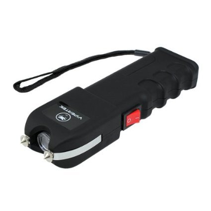 Vipertek VTS-989B V Mini Stun Gun Rechargeable Review