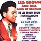 The Les Brown Show from Hollywood 1953: Us Navy Shows
