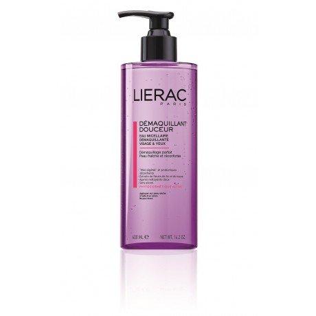 Lierac Gentle Cleanser 400ml
