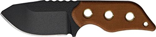 Tops Knives Lil Roughneck Fixed Blade Knife (Lil Roughneck compare prices)