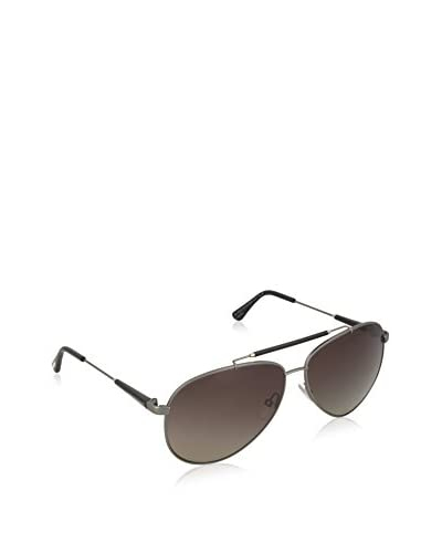 Tom Ford Gafas de Sol Polarized FT0378_10D (62 mm) Metal
