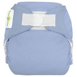 bumGenius One-Size Cloth Diaper Twilight
