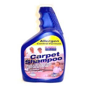 kirby vacuum shampooer instructions