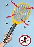 Garden Creations JB5285 Electronic Bug Zapper Racket