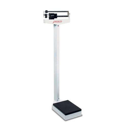 Physician Balance Beam Scales Doctor Medical Scale With Height Bar