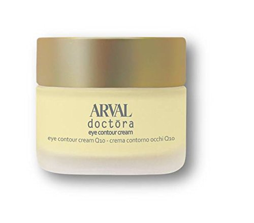 Arval Doctora Eye Contour Cream 20 ml crema contorno occhi progetto anti et coenzima Q10