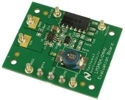 Texas Instruments Lm3404Eval/Nopb Lm3404, Led Driver, Buck Regulator, Eval Board