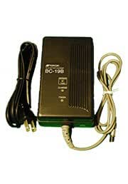 Topcon BC-19B Battery Charger