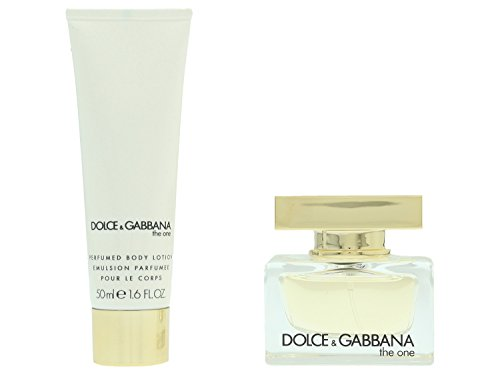 D&G Set Corpo 2 pezzi The One