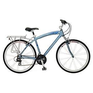 Schwinn Men's Broadway Bicycle (Blue)