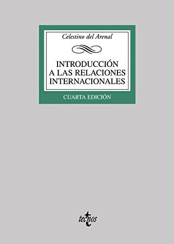 Introduccion a las relaciones internacionales / Introduction to International Relations (Spanish Edition)