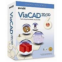 Punch! ViaCAD 2D/3D Mac v6[OLD VERSION]