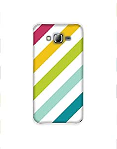 SAMSUNG GALAXY J7 nkt03 (175) Mobile Case by Leader
