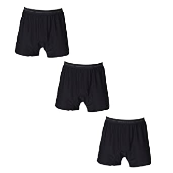 Exofficio Mens Give-N-Go Boxer - 3 Pack by ExOfficio