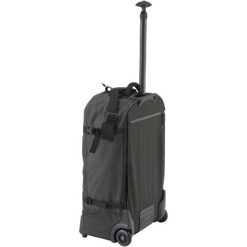 [モンベル] WheelyBag60 1123498 DKCH (ダークチャコール)